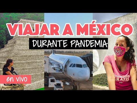 Chichén Itzá, Xcaret y Playa del Carmen: 6 meses de reapertura