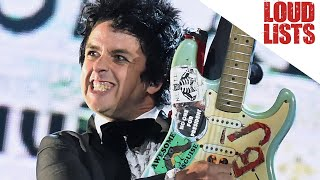 10 Unforgettable Billie Joe Armstrong Moments Mp3