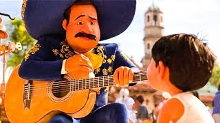 Coco All Best Songs & Clips (2017) Disney HD thumbnail