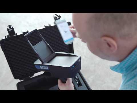 FARO ScanPlan™ - 2D As-Built Documentation / Scan Job Planning