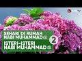 Isteri-Isteri Nabi Muhammad Shallallahu 'Alaihiwasallam (Bag.2) - Ustadz Abdullah Zaen, Lc., MA