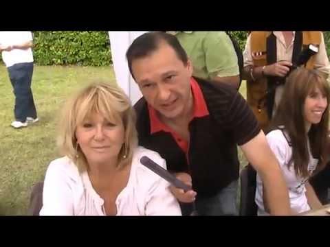 Interview avec Mylene de-mongeot-Actrice