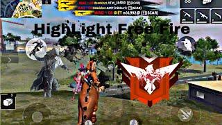 [HighLight Free Fire] Xử Lý Đỉnh Cao Đỉnh Không Cao Thì Xử Lí Đỉnh Cao