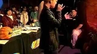 Jessica Simpson - Z100 LIVE 10/29/1999
