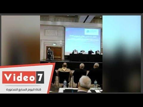 انطلاق جلسات المجلس الإسلامي العالمي للدعوة والإغاثة بالقاهرة  - نشر قبل 2 ساعة