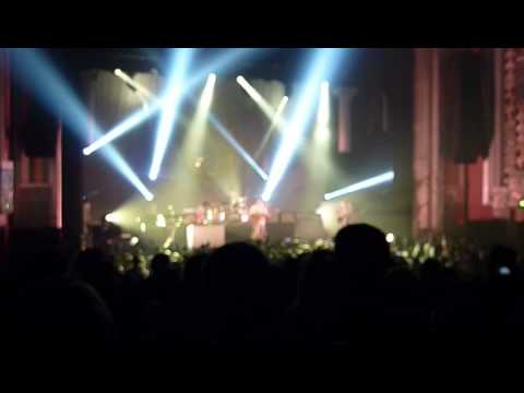 Vampire Weekend - Diane Young Live @ The Fox Theater