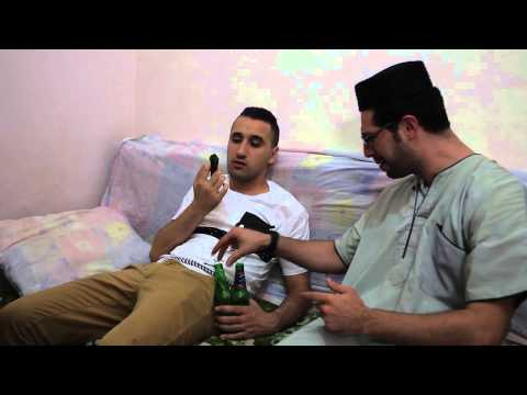 El Redjla En Algerie  Bekri Vs Lyoum -ep 19- ZANGA CRAZY & Mister X-