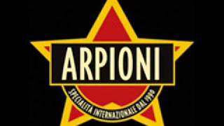 Watch Arpioni La Sinistra video