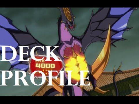 Yugioh Soul Drain Dragon Deck Profile - YouTube
