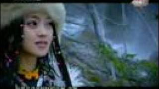 Kelsang Metok - Falling Love with Jiuzhaigou Valley