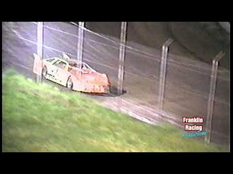 Rome Speedway Rome Ga A Sportsman 8 21 03