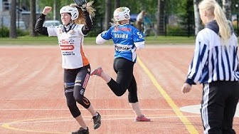 NSS MJ   Turku Pesis 13.6.2016