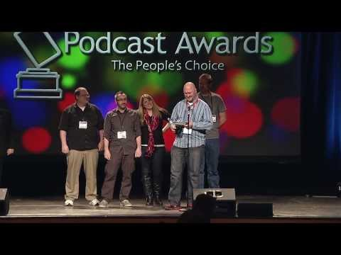 Podcast Awards 2014 - Live from NMX