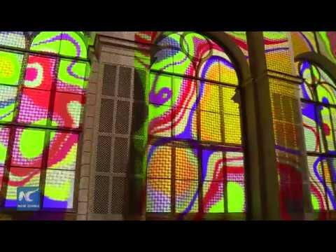 10th edition of Lights Festival Staro Riga to illuminate Latvian capital