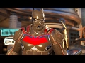 Injustice 2 Official Your Battles Your Way Trailer