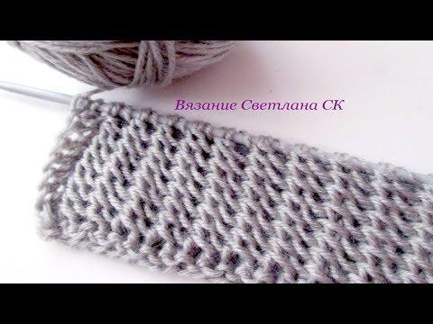 ВЯЖЕМ КРЮЧКОМ: шарф от любимой бабушки