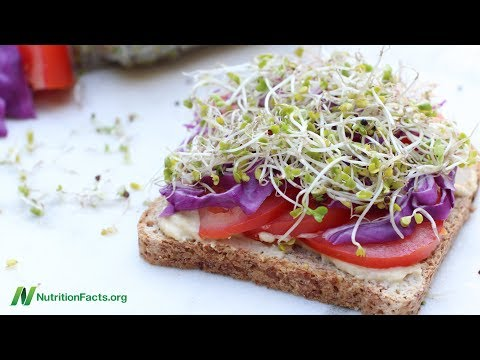 Best Foods for Autism