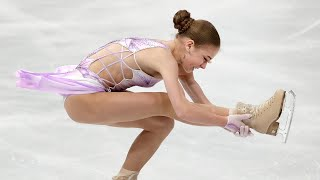 АЛЕКСАНДРА ТРУСОВА может НЕ ПОПАСТЬ на Олимпиаду 2022