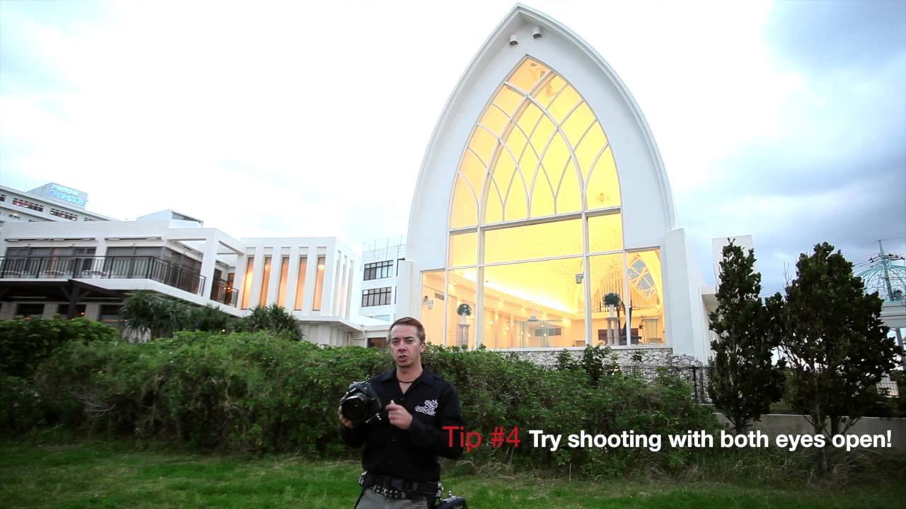 Youtube Wedding Photography Tips: Wedding Photography Tips Pete's Pro Tips #3