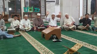 Ngaji Tahsin 2 - Jamaah Al-Hidayah