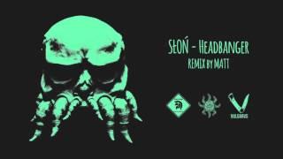 01. Słoń - Headbanger | Remix by Matt (OFCIJALNY ODSŁUCH)