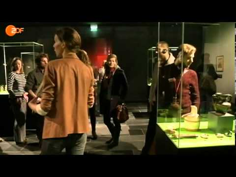 Museumsführerin   ZDF Mediathek