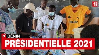 Présidentielle au Bénin : retour sur un vote dans le calme avec une participation timide