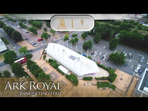 Ark Royal Venue Trailer | By Sami's Studio
