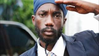 Sizzla - Everything Is OK - Affection Riddim (June 2012)