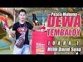 Pasca Mabung Murai Batu Dewa Tembaloy Juara  Miliknya David Soso Di Latpres Sjb Comando  Mp3 - Mp4 Download