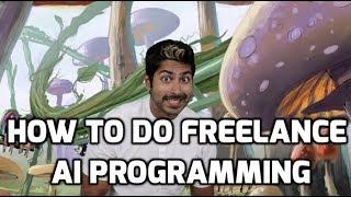 How to Do Freelance AI Programming