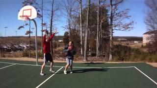 Game 1 - Battle of Ashburn