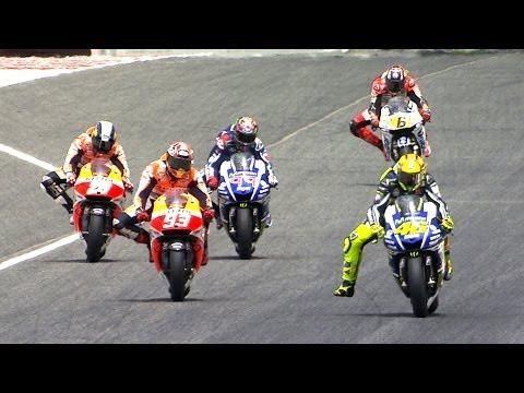 MotoGP™ Rewind: Catalunya 2014