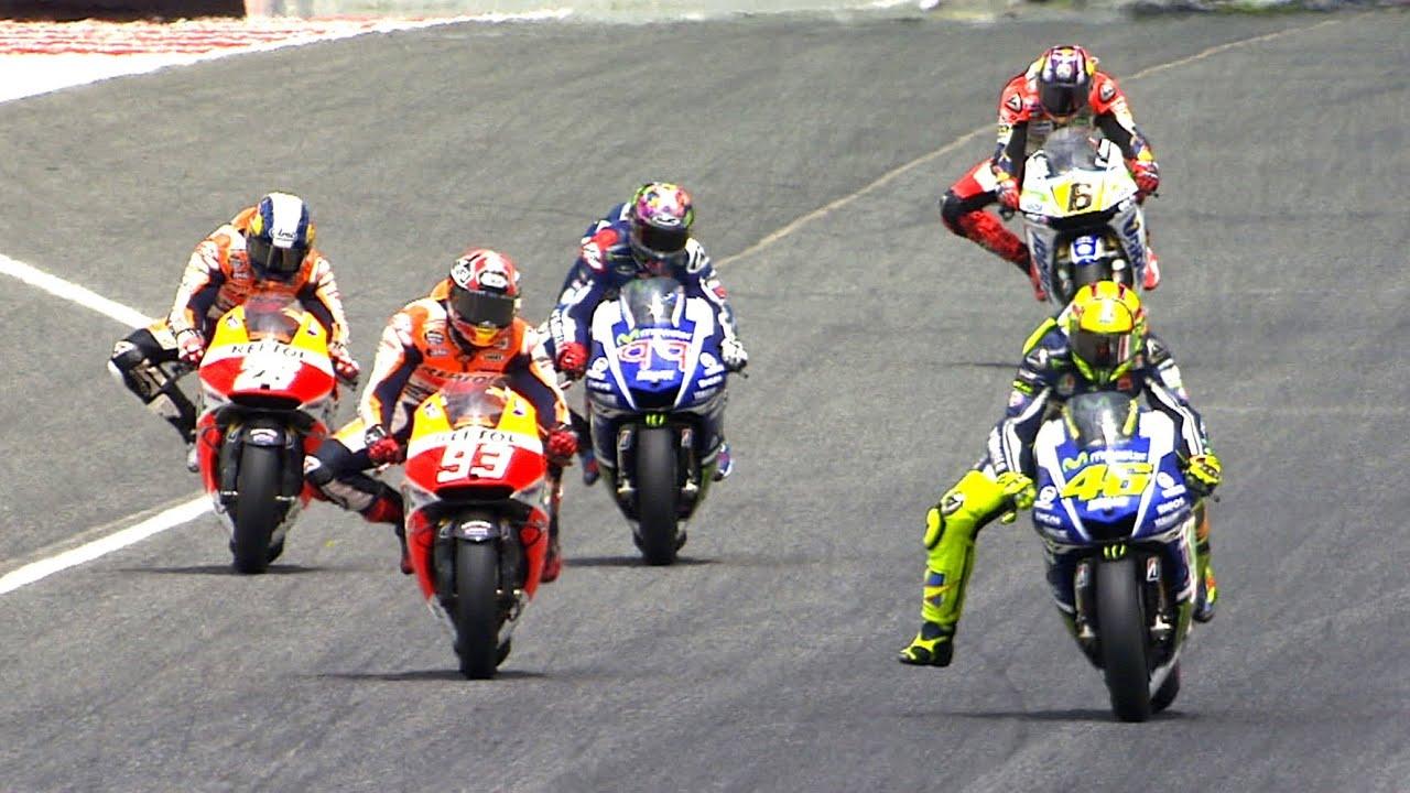 MotoGP™ Rewind: Catalunya 2014 - YouTube