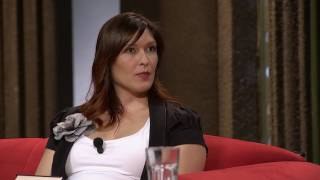 3. Viktorie Besó - Show Jana Krause 26. 4. 2017