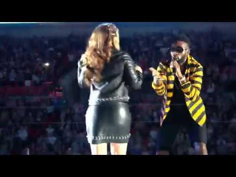 Tinie Tempah ft Katy B