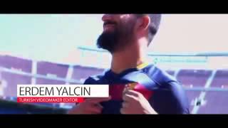 Arfa turan skils 2016 /HD Barcelone