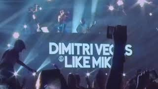 Dimitri Vegas & Like Mike - Madness in Argentinia