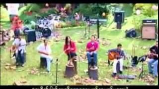 The CASCADES - Rhythm Of the Rain (Cover Phyo Gyi & Sone Thin Par Copy)