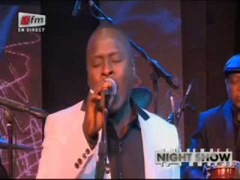 Night Show avec Pape Cheikh Diallo - Invité:Orchestra Baobab - 05 Mai 2014 - P1