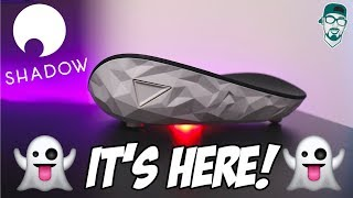 IT'S HERE! Unboxing The New Shadow Ghost 👻