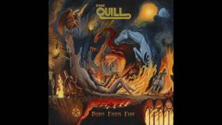 The Quill - The Spirit and the Spark