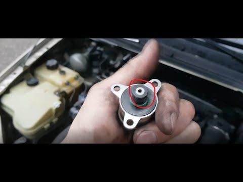 Двигатель ЗАГЛОХ НА ХОДУ и не ЗАПУСКАЕТСЯ. Что делать?С чего начинать? HDI TDCI Форд Пежо