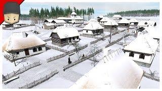 Ostriv - Ep.03 : Animals & Harvest Season!