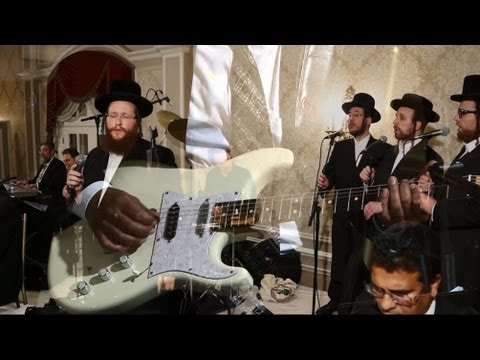 "Shloime Daskal & Shira Choir Singing ""Ato Horeisu-Isaac Honig"" An Aaron Teitelbaum Production"