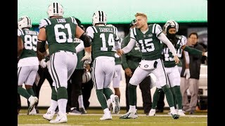 Why Jets' loss to Texans was a perfect outcome
