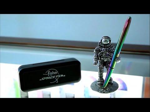 Fisher Space Pen Review (NASAs Million Dollar Pen)