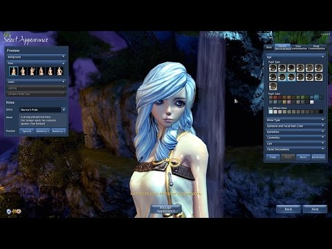 BEAUTIFUL ~ Blade and Soul Indonesia