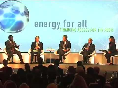 The Prime Minister at the Oslo Green Energy Summit    YouTube