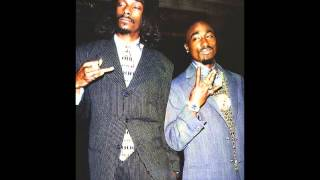 2Pac - Street Life OG (Feat. Snoop Dogg)